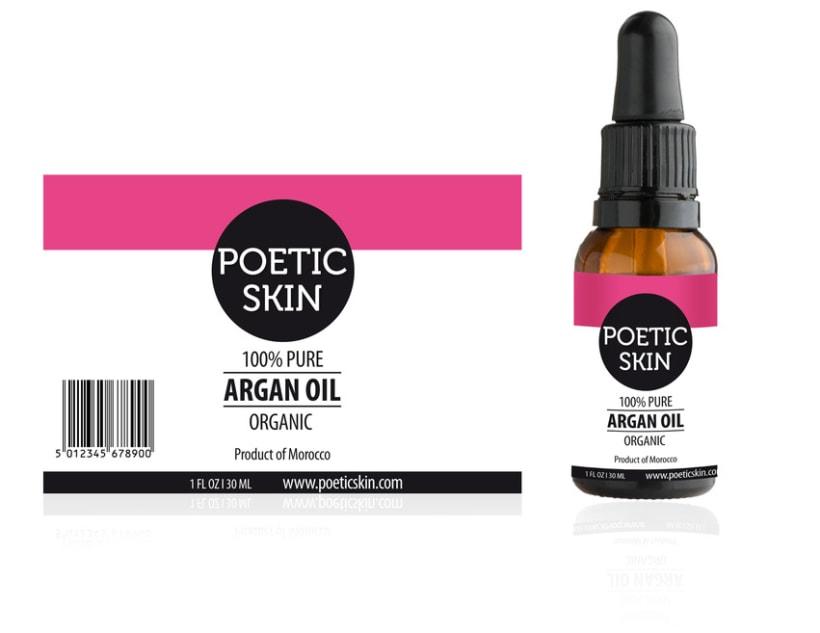 Poetic Skin 3