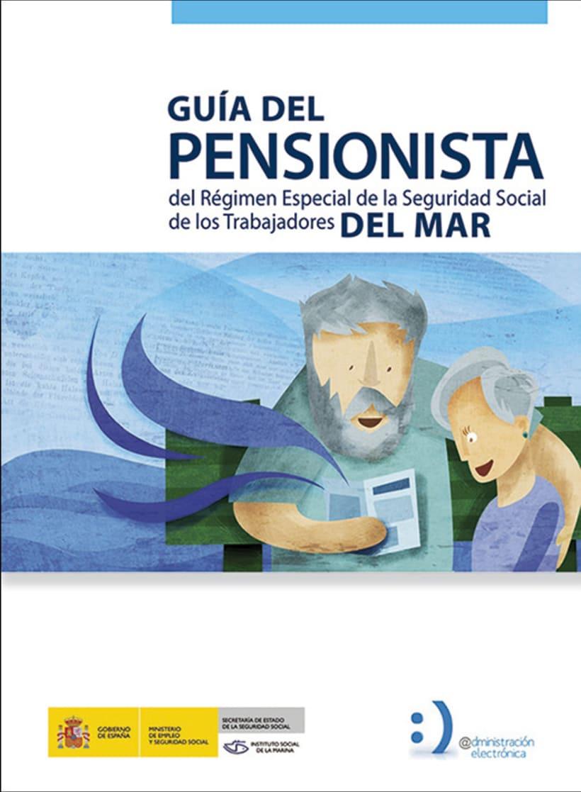 Guía del Pensionista 1