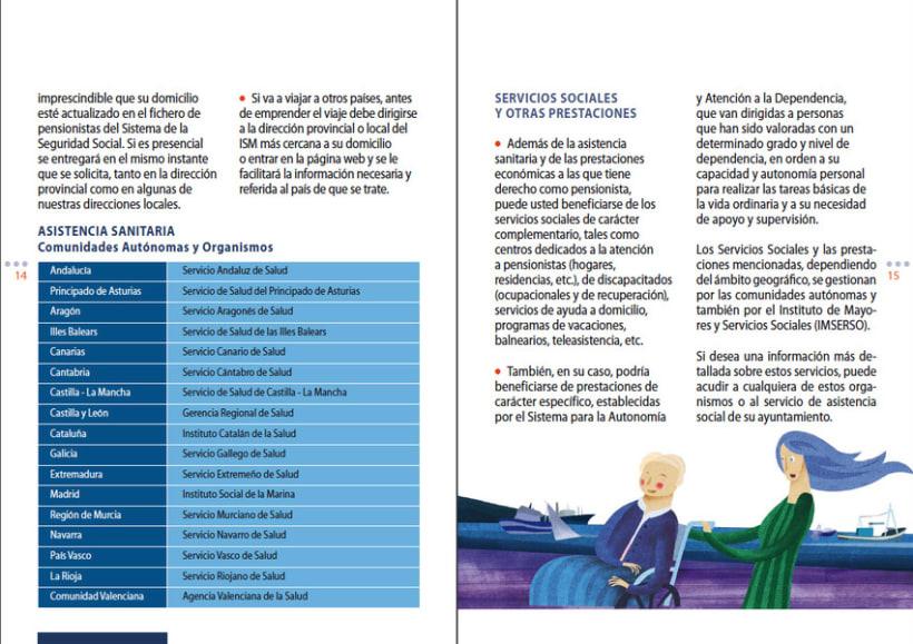 Guía del Pensionista 3