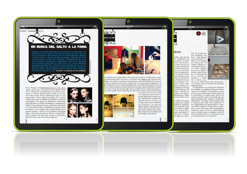 Revista Vis-À-Vis 1