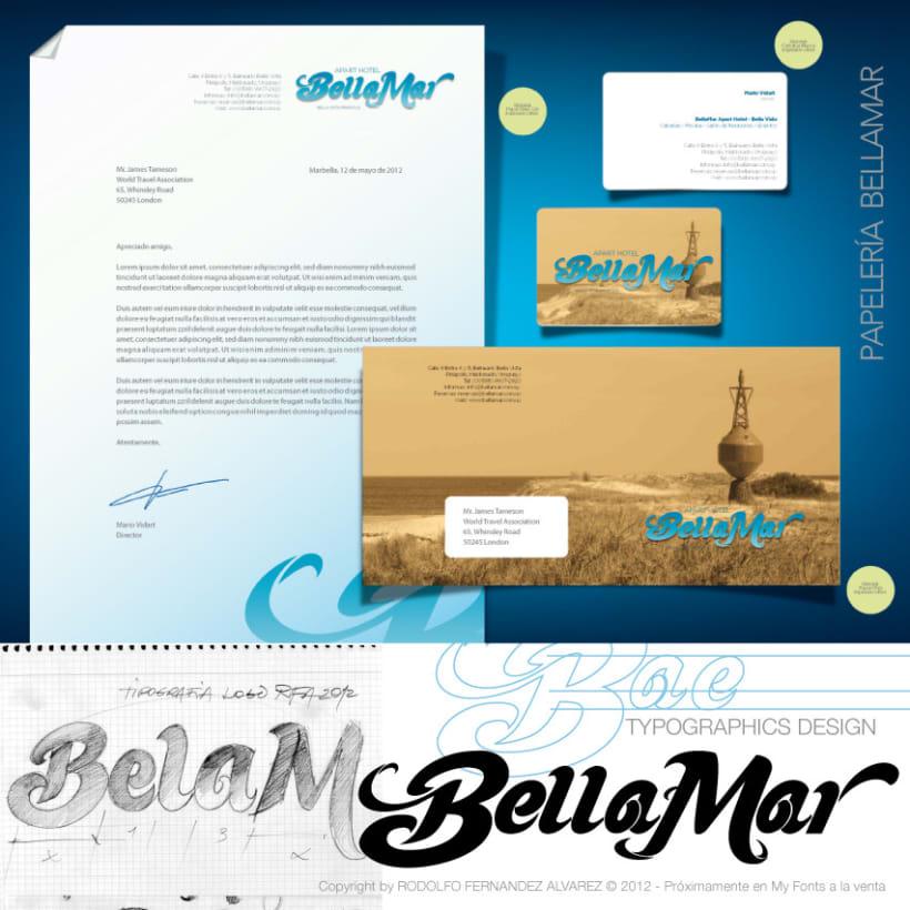 Bellamar Apart Hotel/ Brand 1