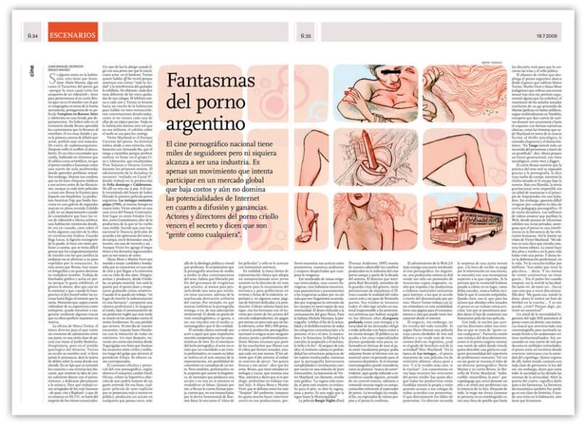 Revista Ñ 8