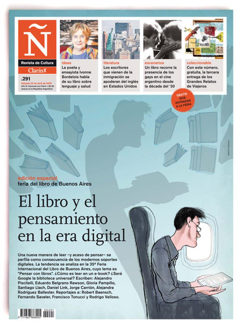 Revista Ñ 6