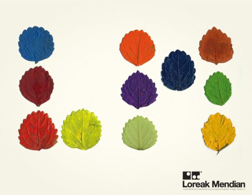 Loreak Mendian - Logos 4
