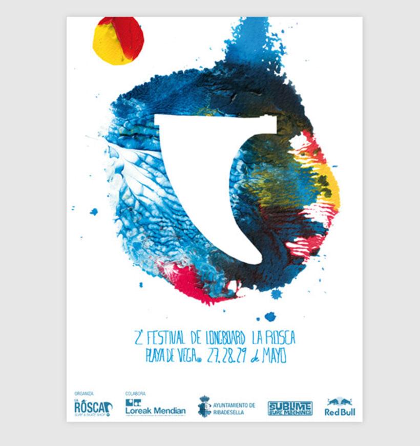 La Rosca Surf  Festival 1