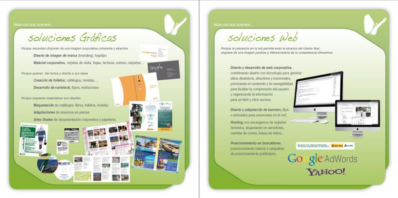 Catálogo Servicios 2