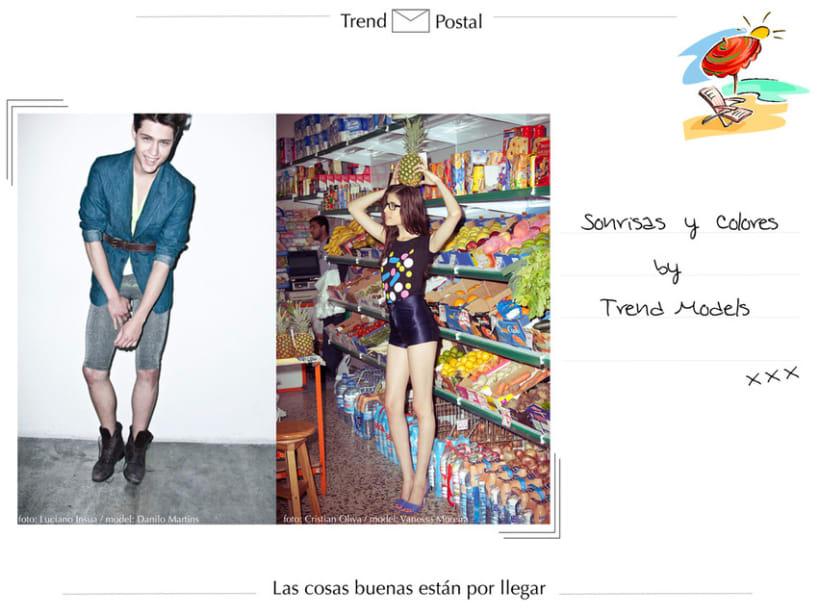 Editorial & Graphic Designer 6