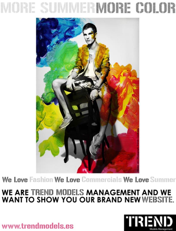 Editorial & Graphic Designer 5