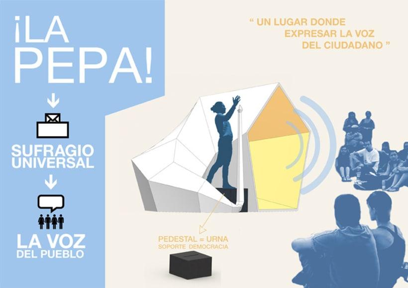 La Pepa! 4