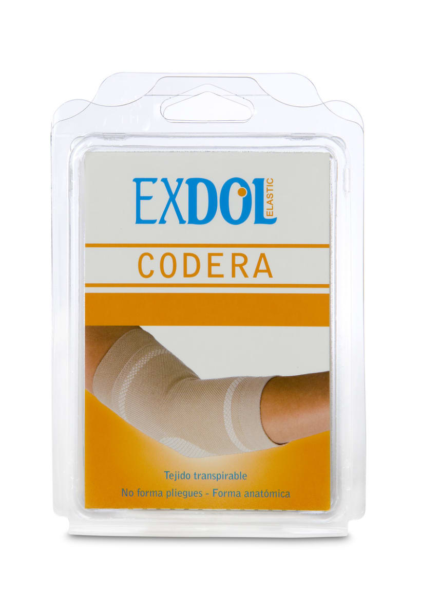 Expositor Exdol Elastic 6