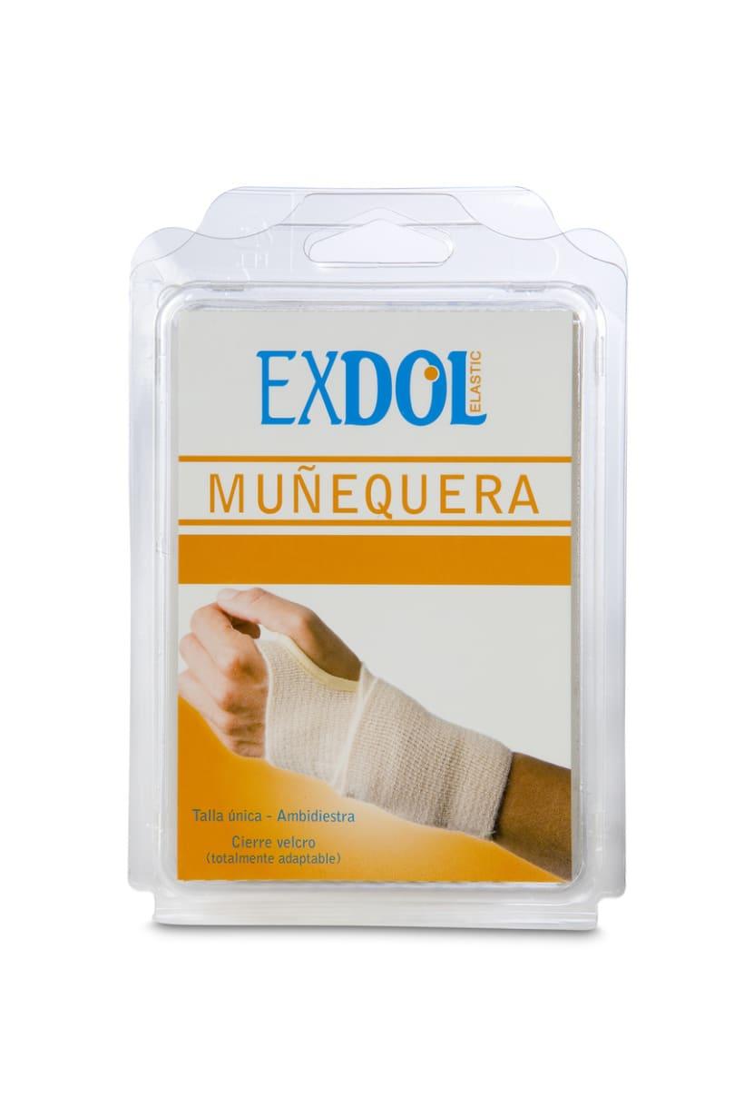 Expositor Exdol Elastic 4