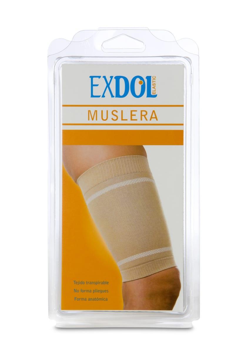 Expositor Exdol Elastic 3