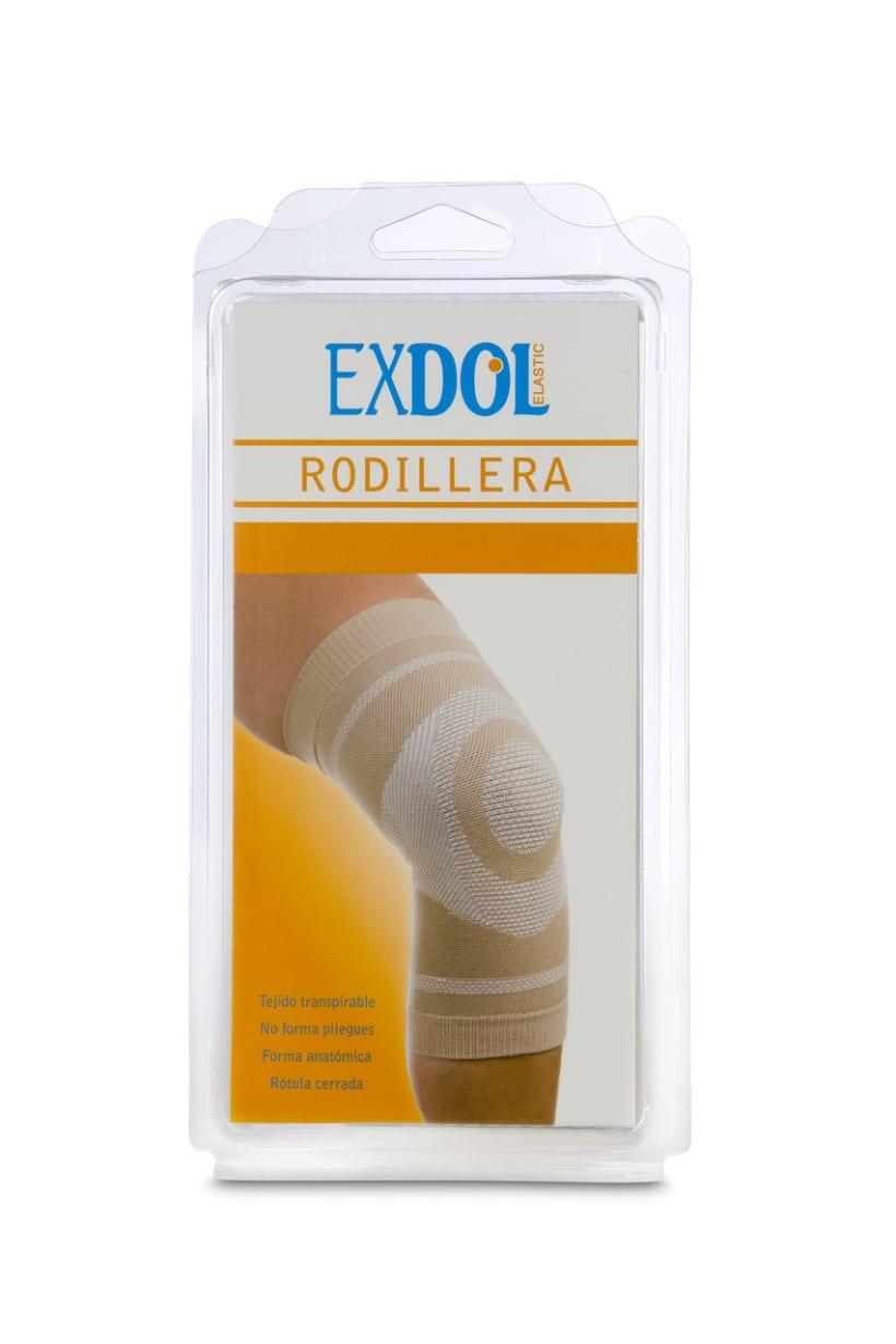 Expositor Exdol Elastic 2