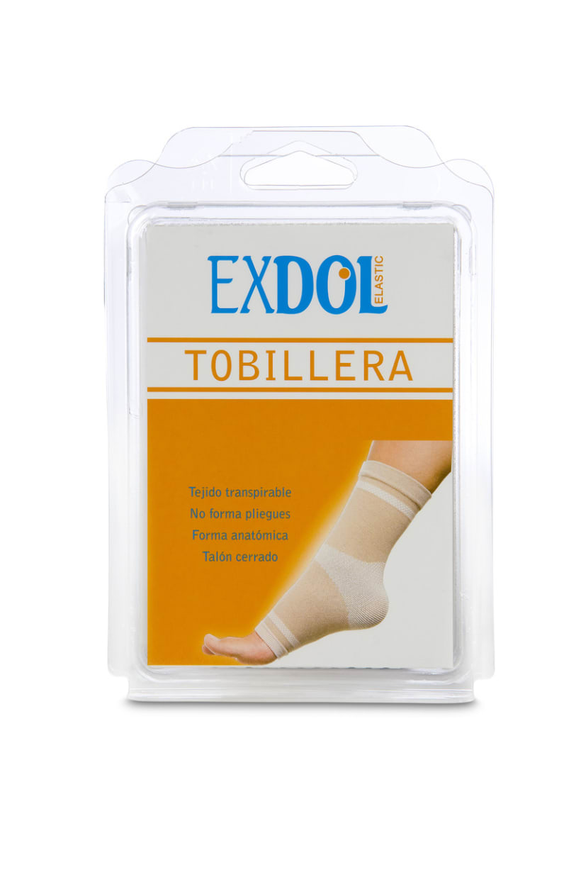 Expositor Exdol Elastic 7