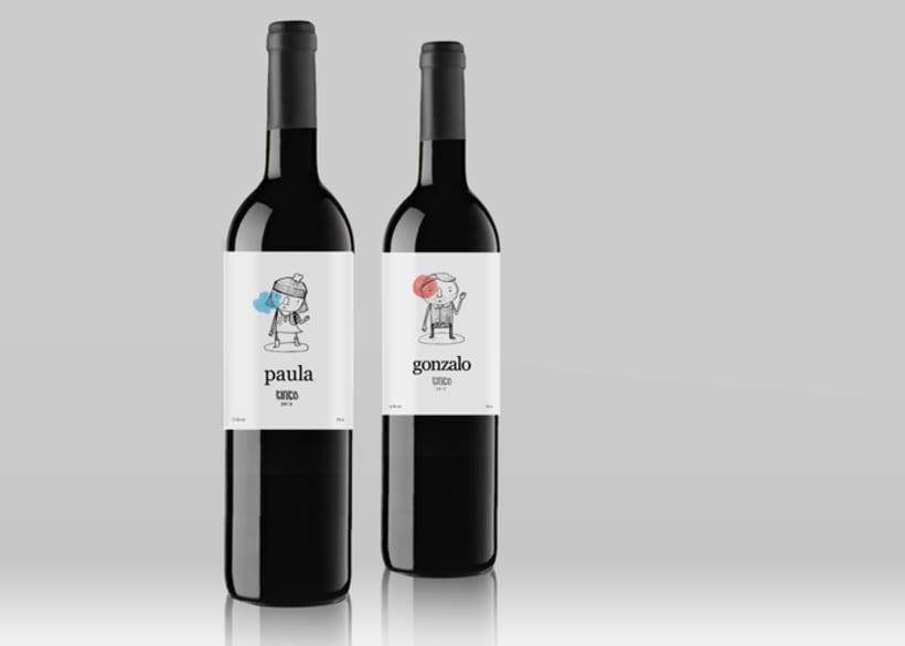 Wine generation 2