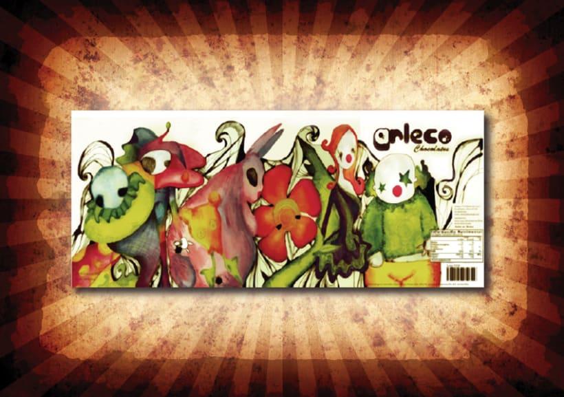 Ilustración, Concept Art, Diseño, Animación 33