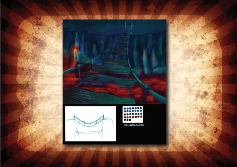 Ilustración, Concept Art, Diseño, Animación 36