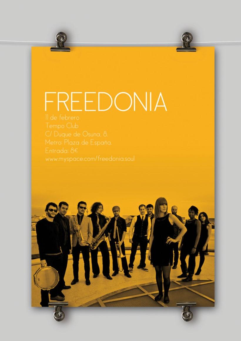 Freedonia 2