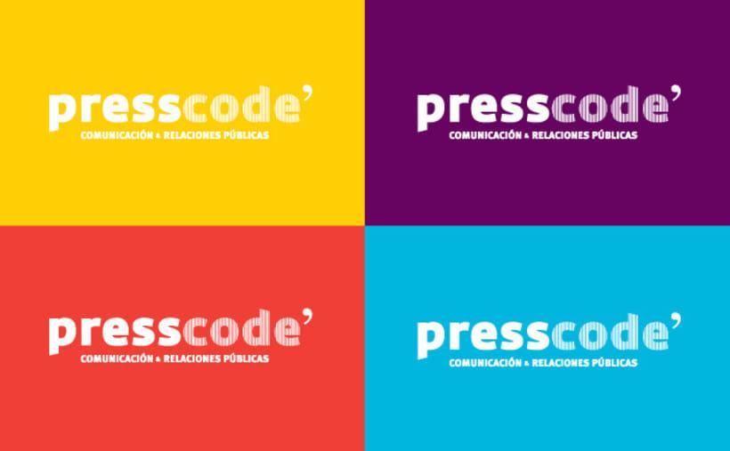 Presscode 5