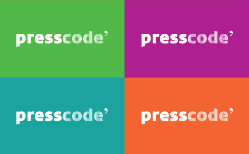 Presscode 4