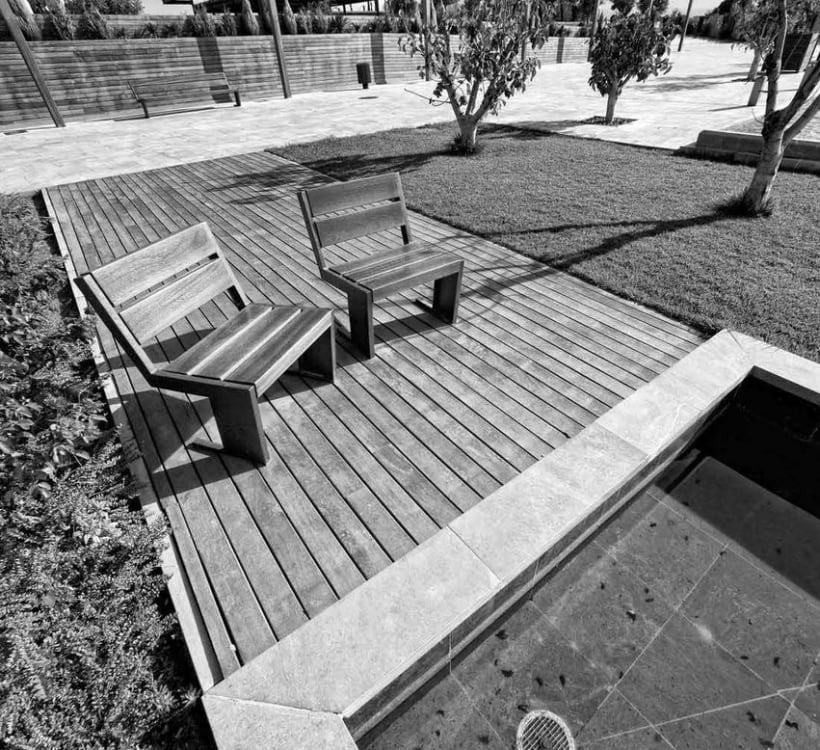 Parque de La Higueruela. Atarfe, Granada. 2008. 4