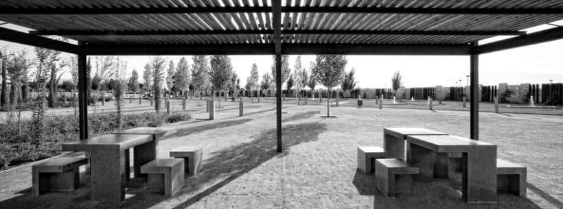 Parque de La Higueruela. Atarfe, Granada. 2008. 11