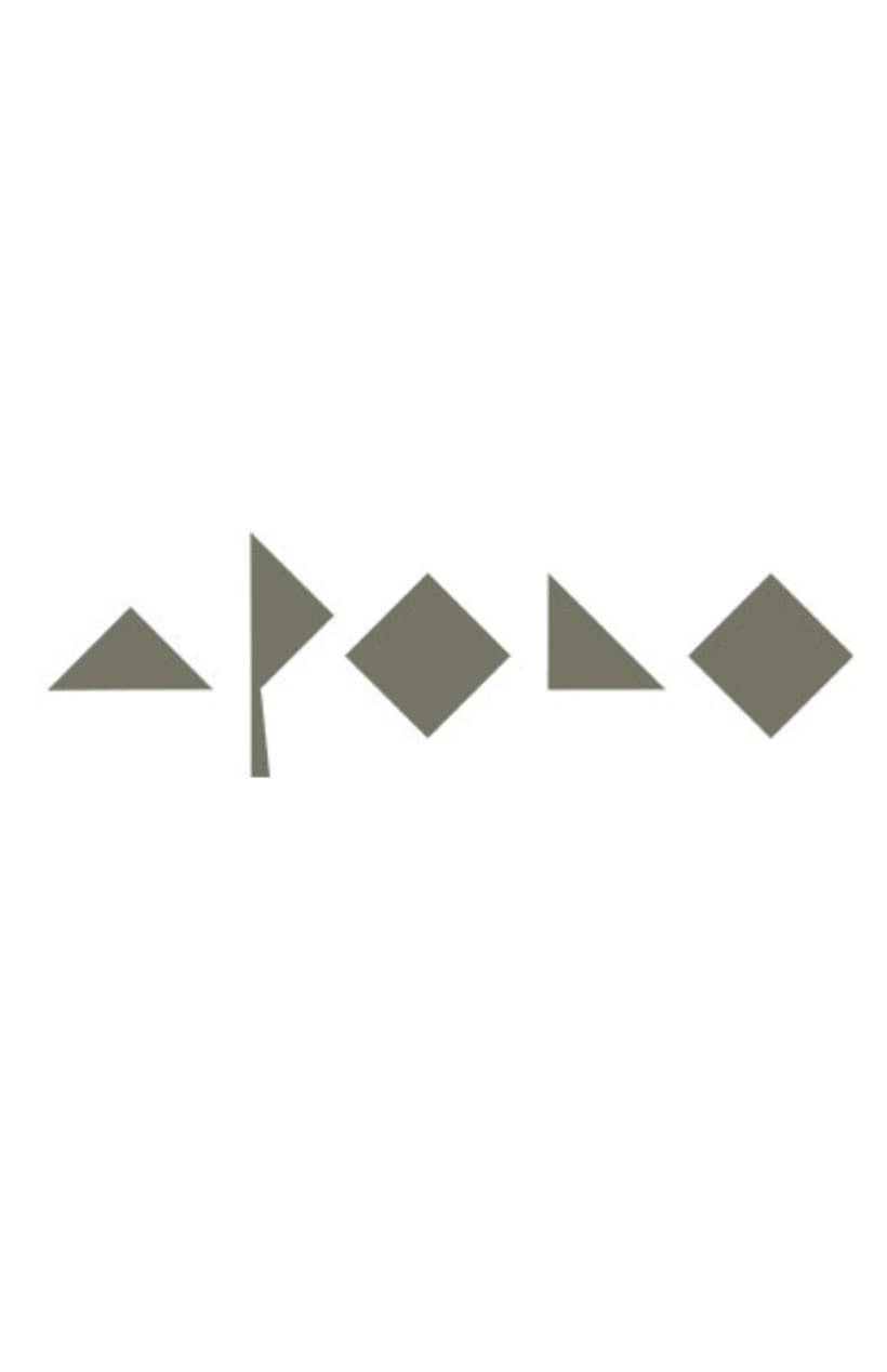 Logotipo Apolo, Barcelona 2