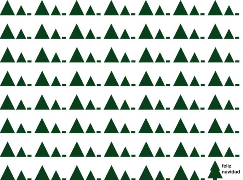 Felicitación de Navidad 2012 2
