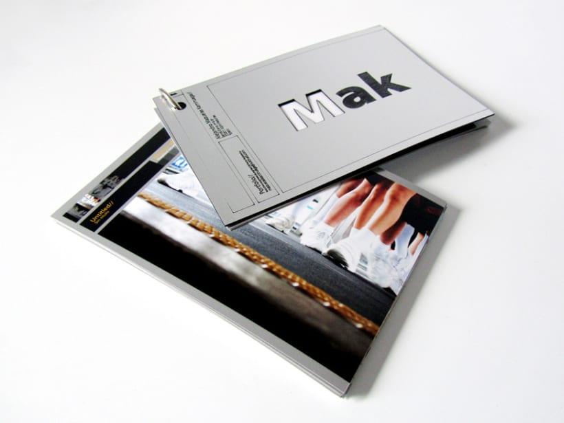 Mak: Potfolio fotográfico  4