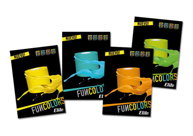 Fun Colors 4
