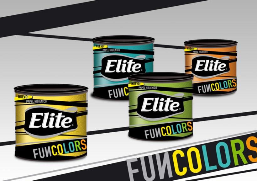 Fun Colors 1