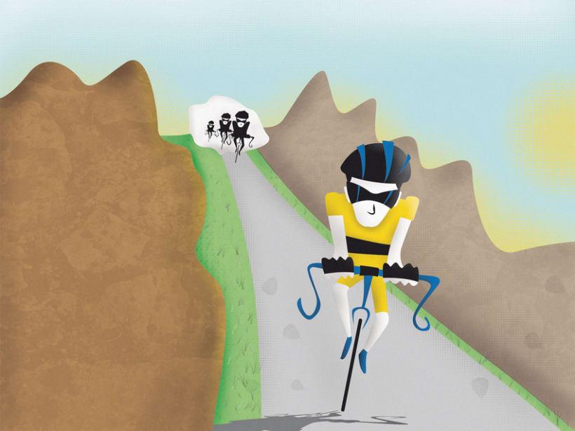 Vamos Contador!!! 1
