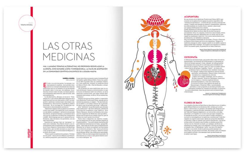 Anuario 2011 del diario La Nación 13