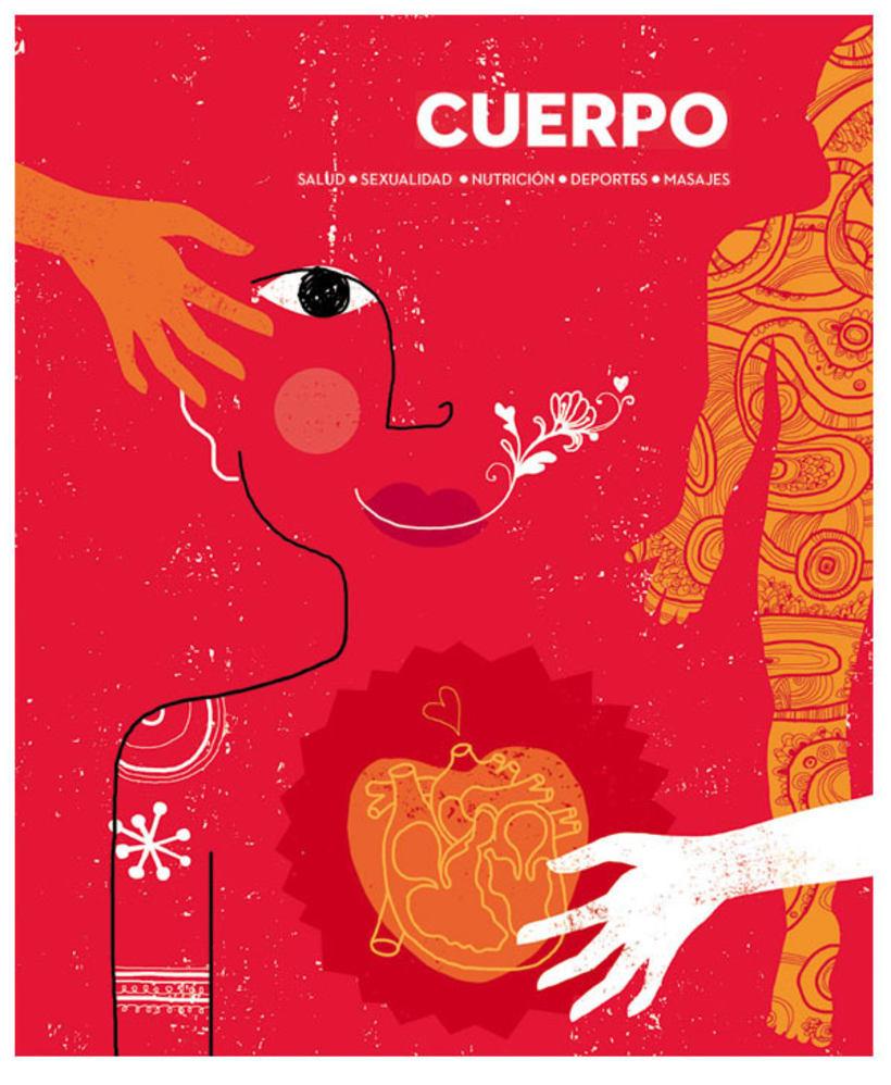 Anuario 2011 del diario La Nación 11