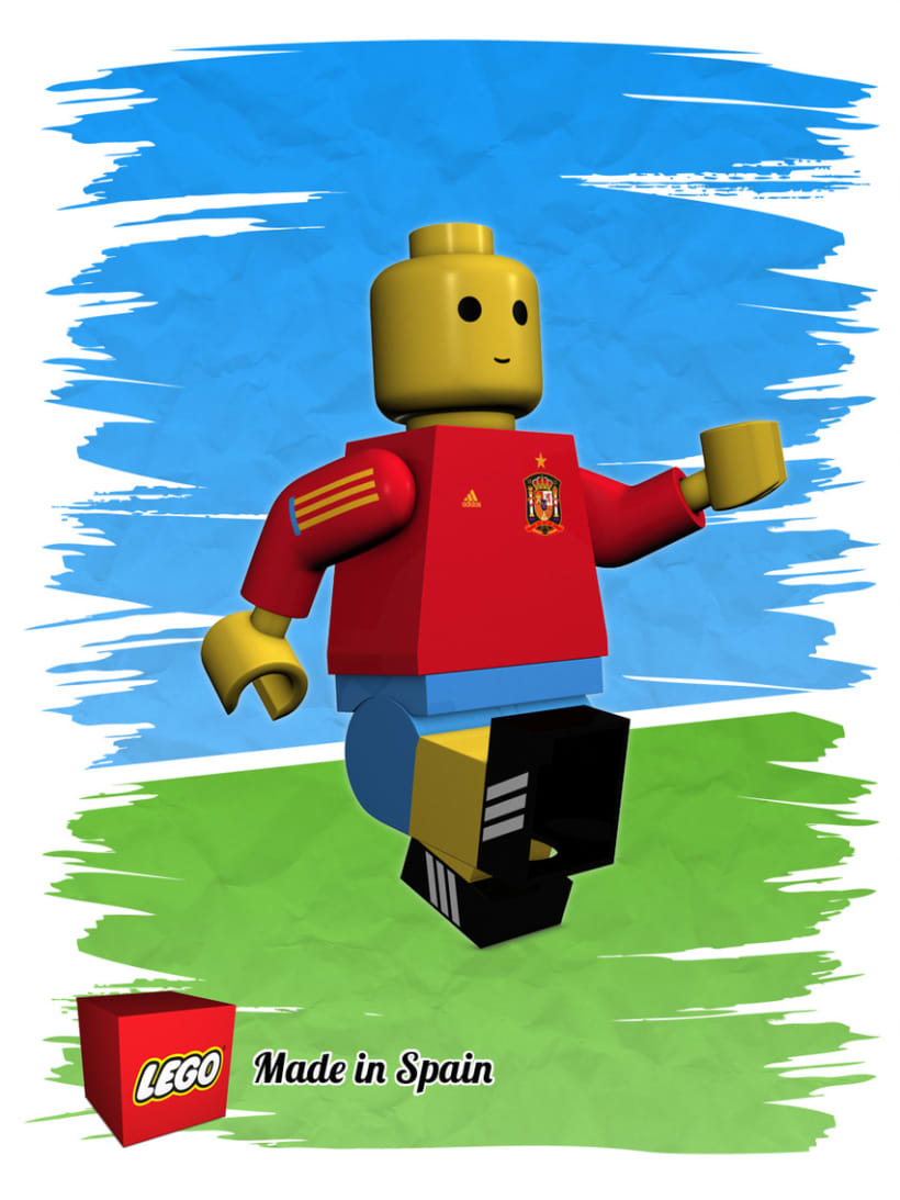 Lego, Made in Spain 4