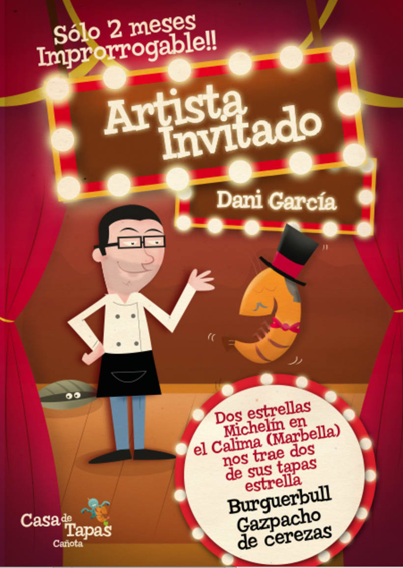 Artista invitado 1