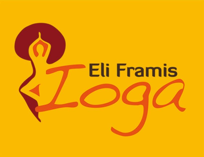 Logotipo Eli 2