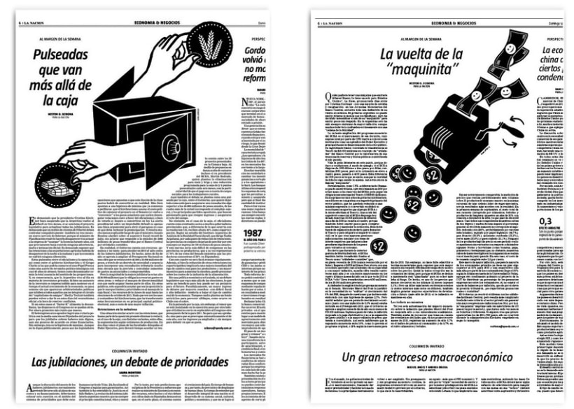 Newspapers 14