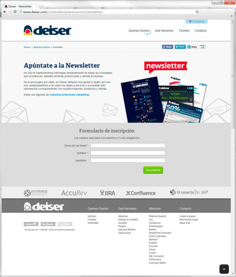 Deiser Web 9