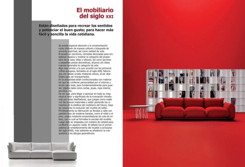 Diseño de Revistas 2