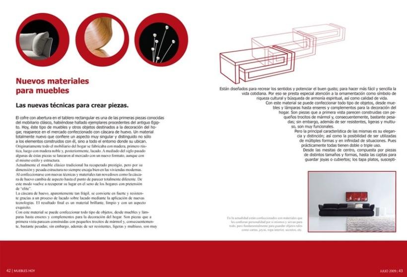Diseño de Revistas 1