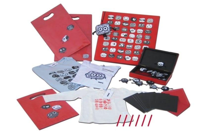 Design toys 1