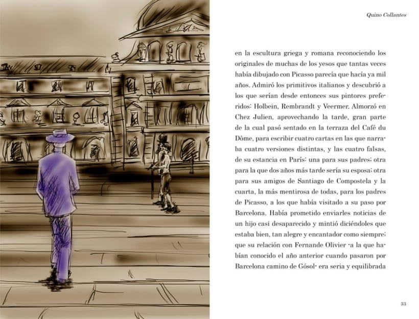 Maquetación-Ilustración cuento 2