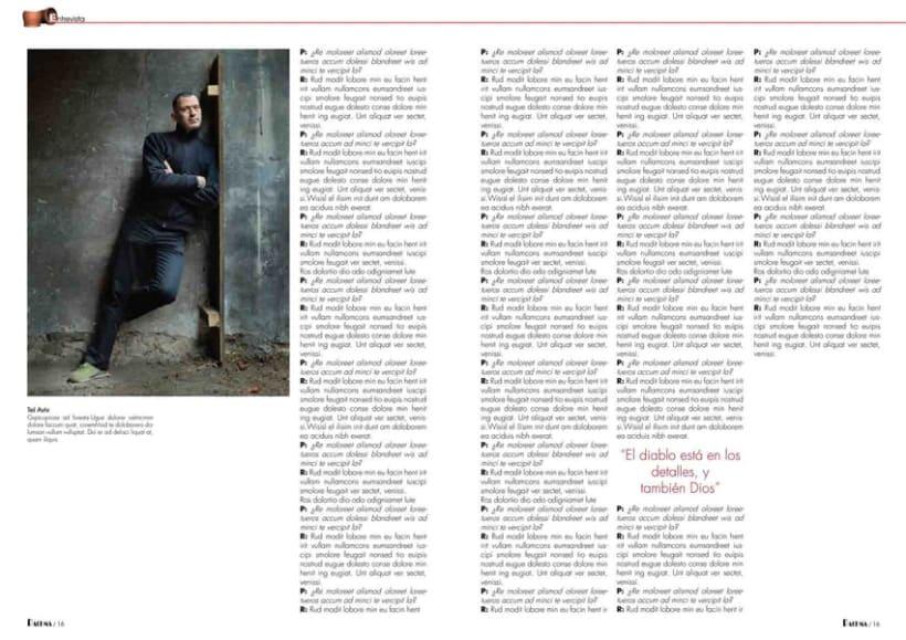 Maquetación Revista 4