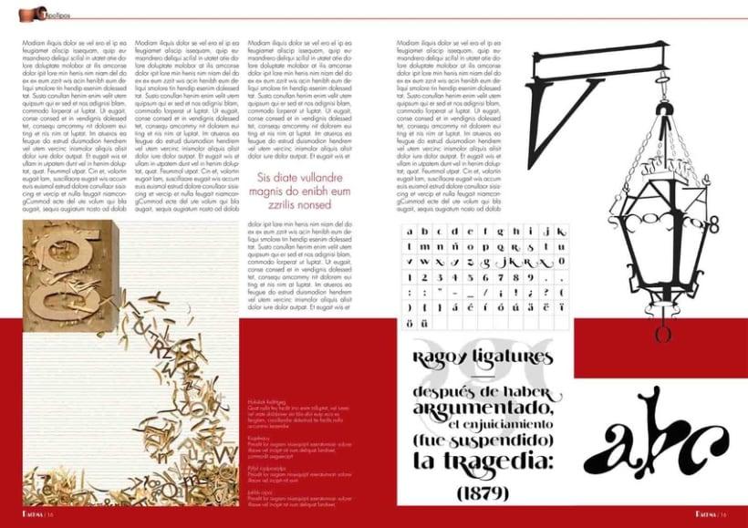 Maquetación Revista 2