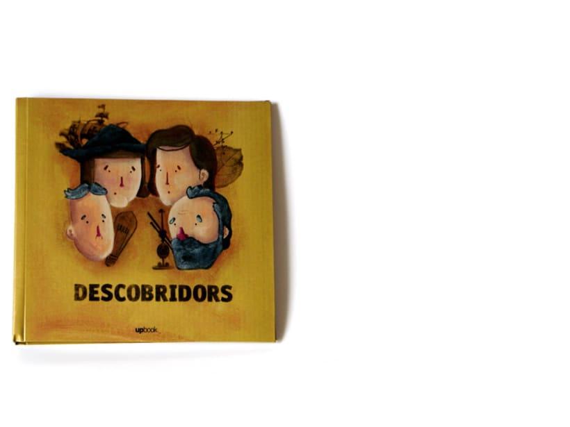 Descobridors 1