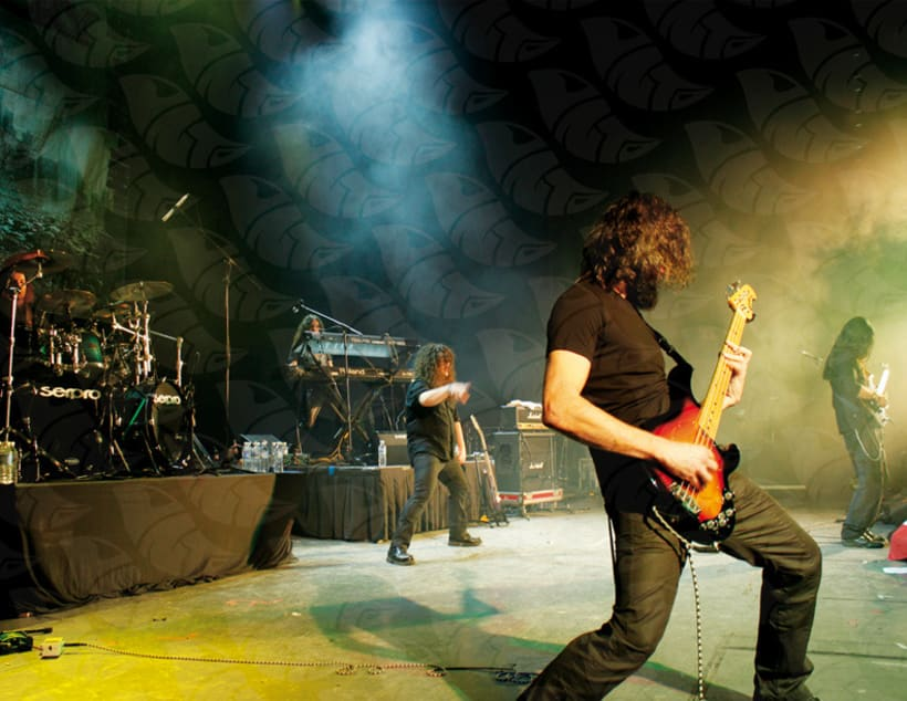 WarCry  6