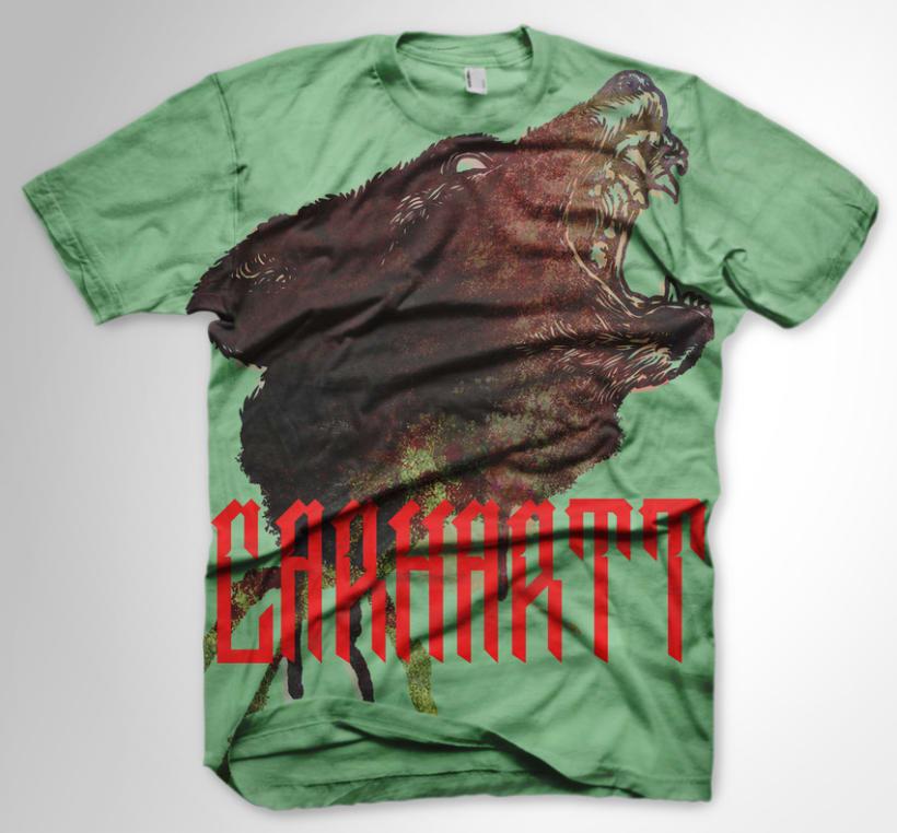 T-Shirts (2012-2013) 16