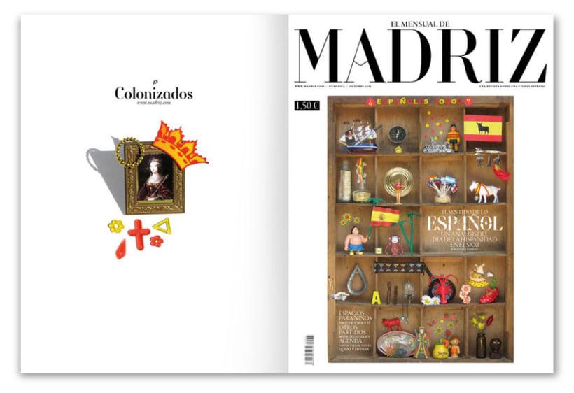 Madriz 3