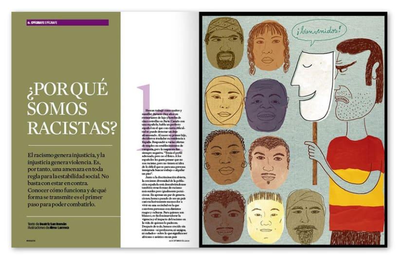 Magazine de La Vanguardia 3